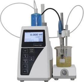 TitroLine 5000
